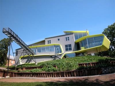 Doug Garofalo_Nothstine residence<br /><br /><br />
